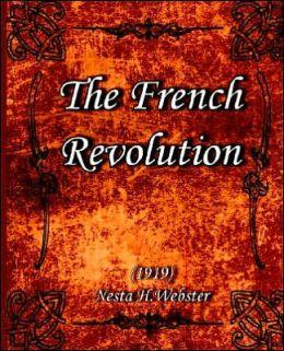 French Revolution (1919)
