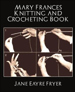 Mary Frances Knitting Book