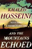 Book Cover Image. Title: And the Mountains Echoed, Author: Khaled Hosseini