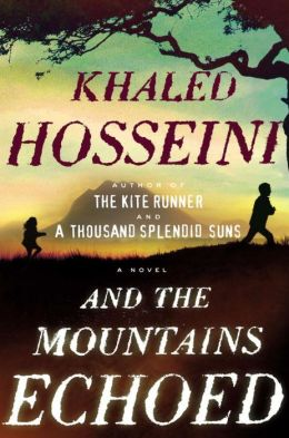 And The Mountains Echoed (Unabridged) - Khaled Hosseini