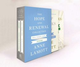 The Hope and Renewal Collection (B&N Exclusive): Help, Thanks, Wow/Stitches