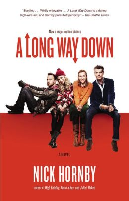 A Long Way Down (Movie Tie-In)