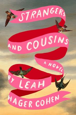 Strangers and Cousins: A Novel|Hardcover