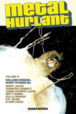 Metal Hurlant, Volume 1