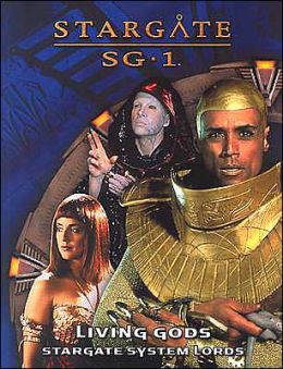 Stargate SG-1 False Gods System Lords