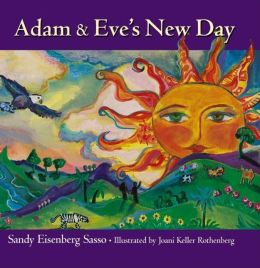 Adam & Eve's New Day