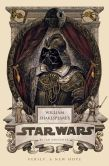Book Cover Image. Title: William Shakespeare's Star Wars, Author: Ian Doescher