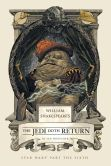 Book Cover Image. Title: William Shakespeare's The Jedi Doth Return, Author: Ian Doescher