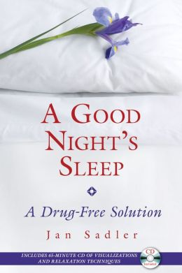 A Good Night's Sleep: A Drug-Free Solution
