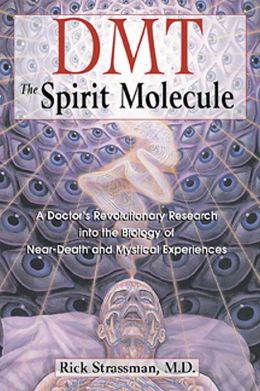 DMT: The Spirit Molecule: A Doctor's Revolutionary Research into the Biology of Near Death, and Mystical Experiences