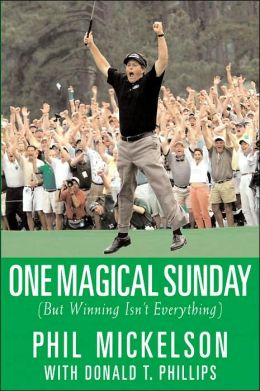One Magical Sunday: But Winning Isn't Everything