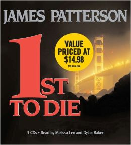1st to Die (Women's Murder Club Series #1)