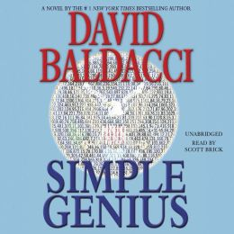 Simple Genius (Sean King and Michelle Maxwell Series #3)
