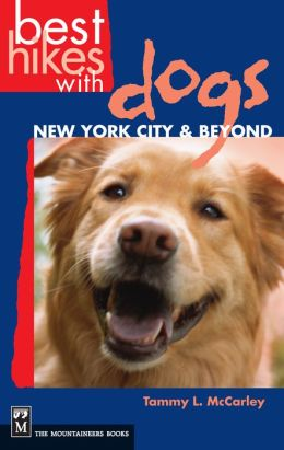 Best Hikes with Dogs: New York City and Beyond