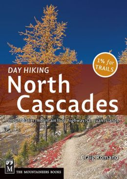 Day Hiking North Cascades