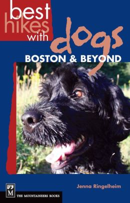 Best Hikes with Dogs Boston & Beyond