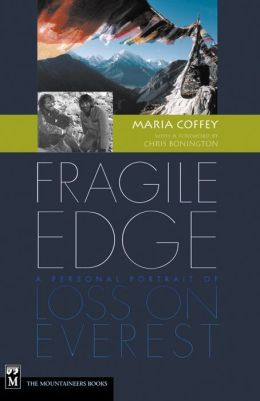 Fragile Edge: A Personal Portrait of Loss on Everest