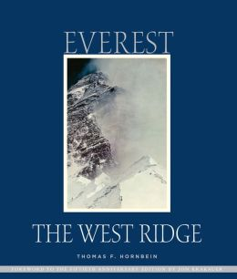 Everest: The West Ridge, 50th Anniversary Edition