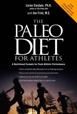 Paleo Diet for Athletes: A Nutritional Formula for Peak Athletic Performance
