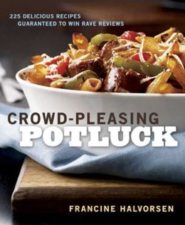Crowd-Pleasing Pot Luck