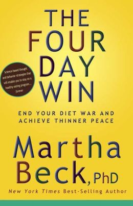 Four Day Win: End Your Diet War and Achieve Thinner Peace