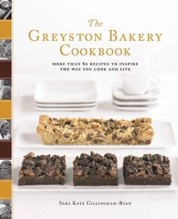 Greyston Bakery Cookbook: 75 Recipes to Inspire the Way You Cook and Live