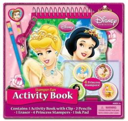 Disney Princess Boxed Grab-It