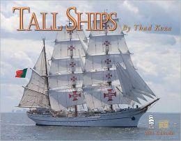 2011 Tall Ships Wall Calendar