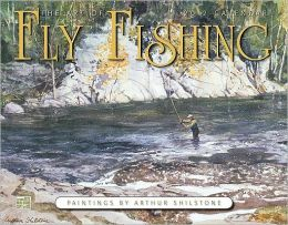 2012 Art of Fly Fishing Wall Calendar