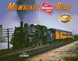 2014 Milwaukee Wall Calendar