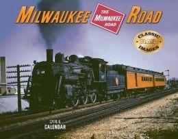 2014 Milwaukee Wall Calendar