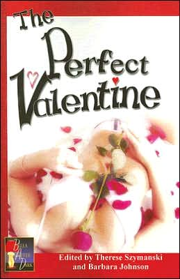 The Perfect Valentine: Erotic Lesbian Valentine Stories
