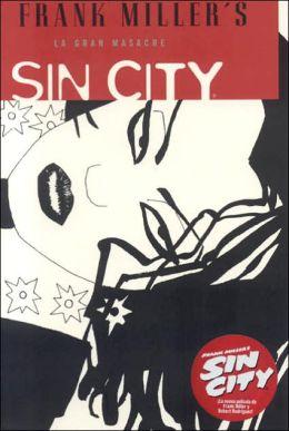 Sin City 3: La gran masacre (Sin City, Volume 3: The Big Fat Kill)