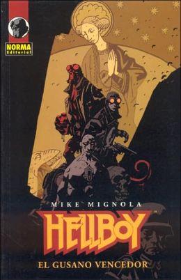 Hellboy: El gusano Vencedor