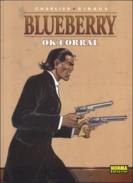 Blueberry: OK Corral (en español)