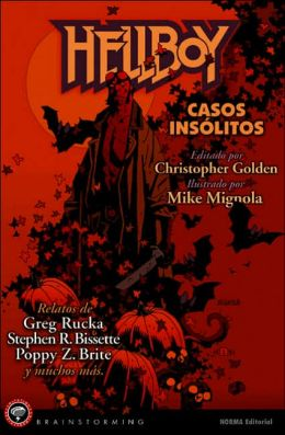 Hellboy: Casos insolitos (Hellboy: Odd Jobs)