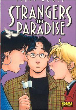 Strangers in Paradise, Volume 3 (En Espanol)