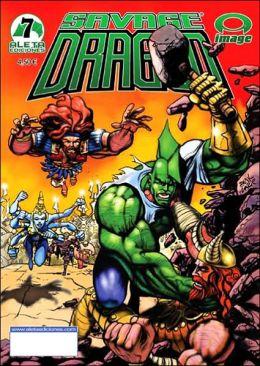 Savage Dragon Vol. 7 (En Espanol)