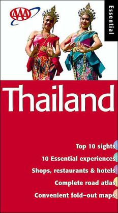Thailand: AAA Essential Guide
