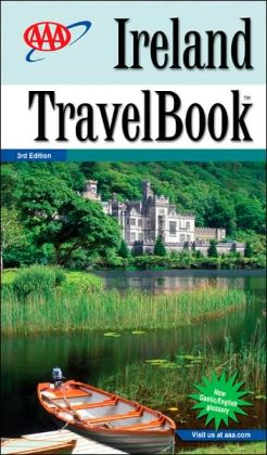 AAA Ireland Travel Book