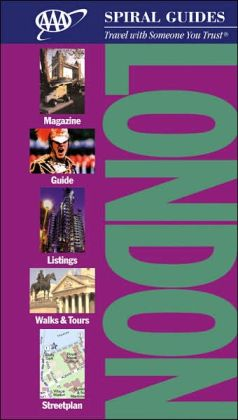 AAA Spiral Guide London