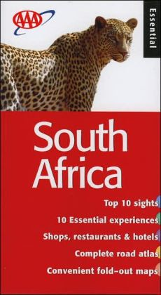 AAA Essential Guide: South Africa: 6th edition