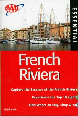 French Riviera Essential Guide