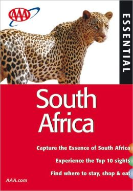 AAA Essential South Africa (AAA Essential Guides Series)