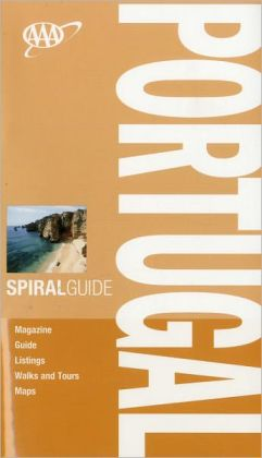 AAA Spiral Portugal, 4th Edition