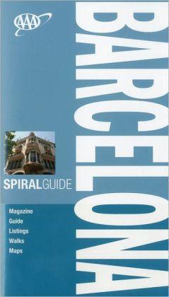 AAA Spiral Barcelona, 4th Edition