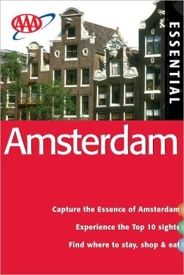 AAA Essential Amsterdam