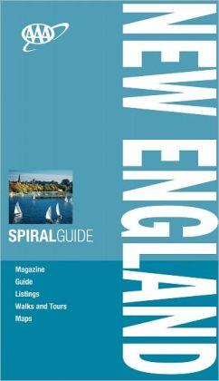 AAA Spiral New England