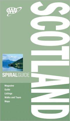 AAA Spiral Scotland