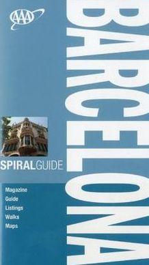 AAA Spiral Barcelona